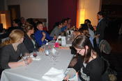 Dinner im Seminaris Campus Hotel